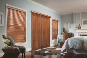 Miami Faux Wood Blinds