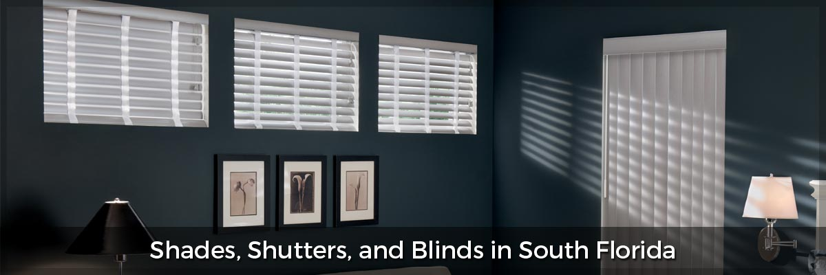 Blinds South
