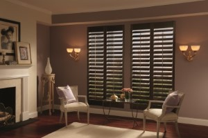 Miami Polyclad Wood Shutters
