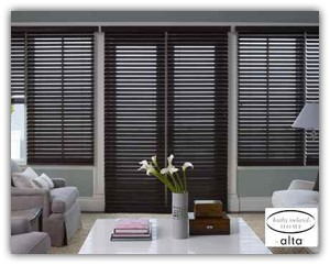 Wood Blinds Miami