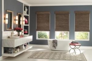 Woven Wood Shades Miami