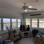 roller shades in the Florida Keys