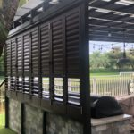 Made in USA Aluminum Shutters in Weston, FL